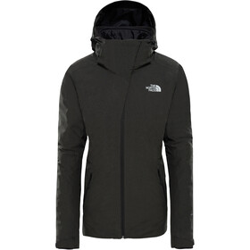 The North Face Inlux Triclimate Jas Dames, tnf black heather/tnf black